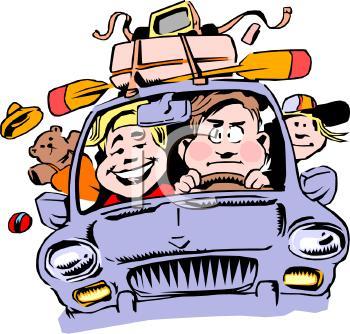 MEMORABLE BUDGET FAMILY ROAD TRIP