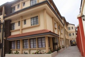 The Strand-A Discount Hotel in Nairobi
