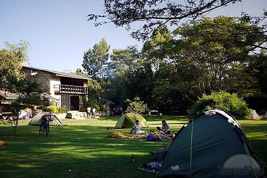 Friendly Camping Sites in Kenya