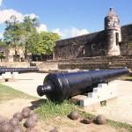 Fort Jesus-Unesco World Heritage site