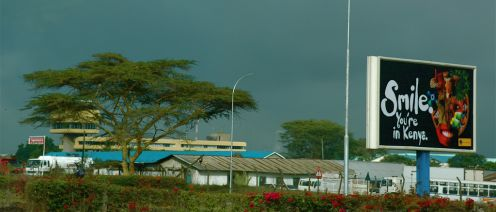 Photos of Kenya
