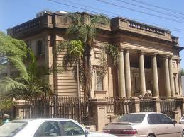 Tours to Kenya - Heritage Buildings