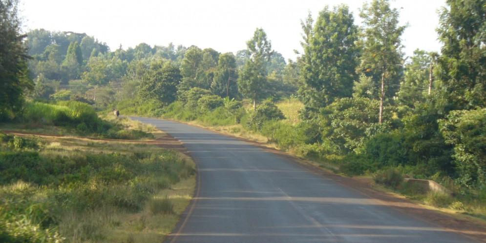 Tour to Kenya -Car Safety Tips