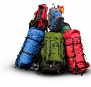 Best travel backpacks for Kenya