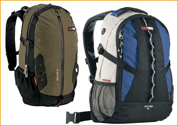 Choosing the best travel backpacks for Kenya