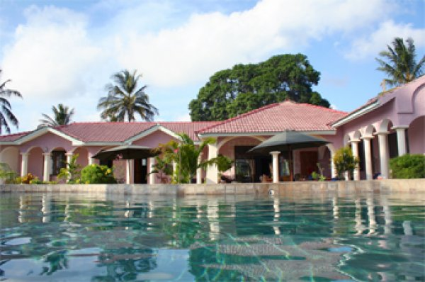 Guest houses in mombasa