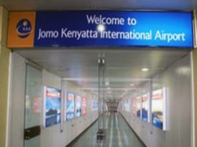 Cheap Flights from Nairobi to Mombasa