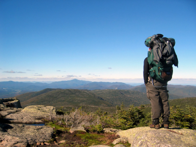 A Backpackers Excursion on a tight Budget