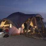 Types of camping tents for a Superb Vacation in Kenya