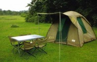 camping tips for Kenya