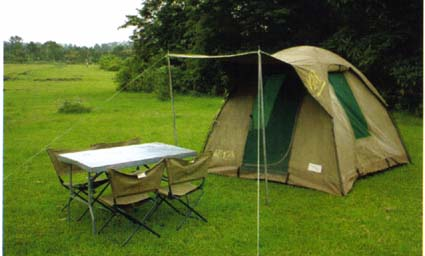 Healthy and Safety Camping Tips