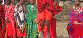 Wildlife of the Maasai Mara