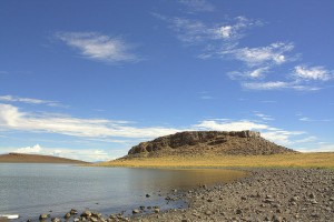 Lorian Island, Turkana