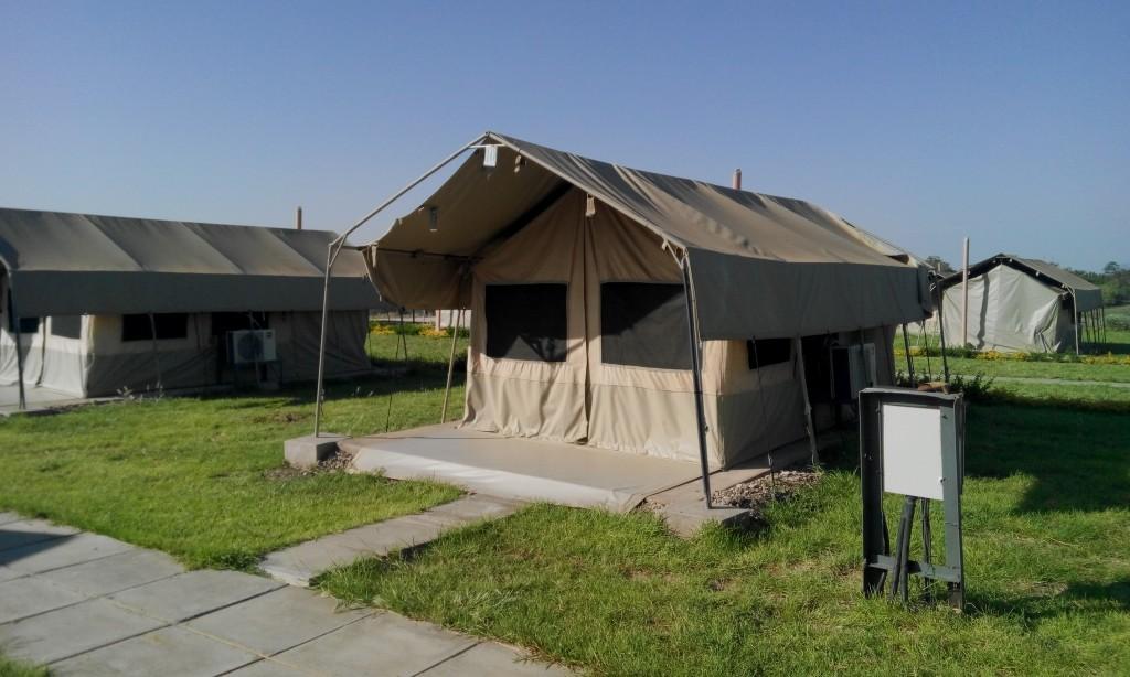 Magadi Enkare Camp Tented