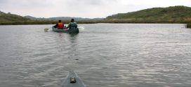 Arusha's Lake Duluti, a birds' Sanctuary