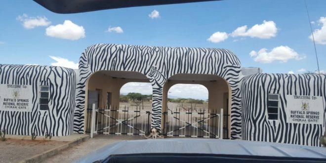 Exploring Kenya's alluring Samburu