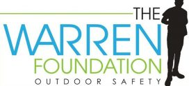 Outdoor Safety Awareness by the Warren Foundation