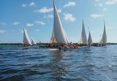The Sights and Sounds of The Lamu Cultural Festival