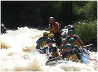 White Water Rafting in Kenya An exceptional Experience!
