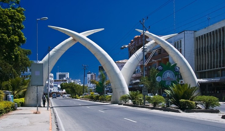 Mombasa city budget tours