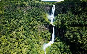 Karuru falls in the Aberdare Photo :- enchatedlandscapes.com