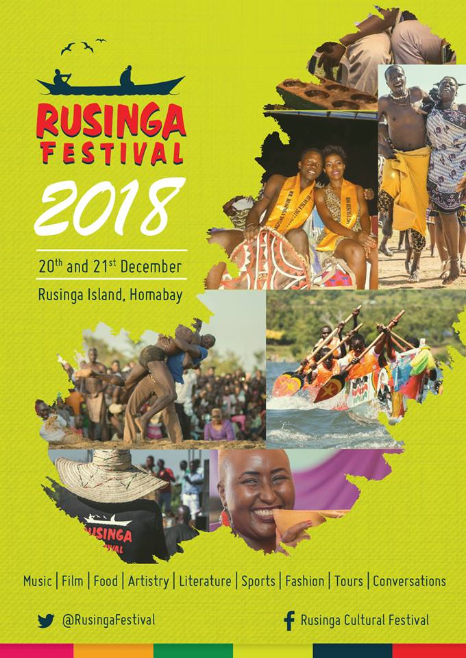 The Rusinga Festival