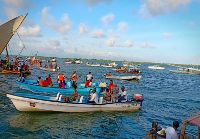 The Festivals of Lamu