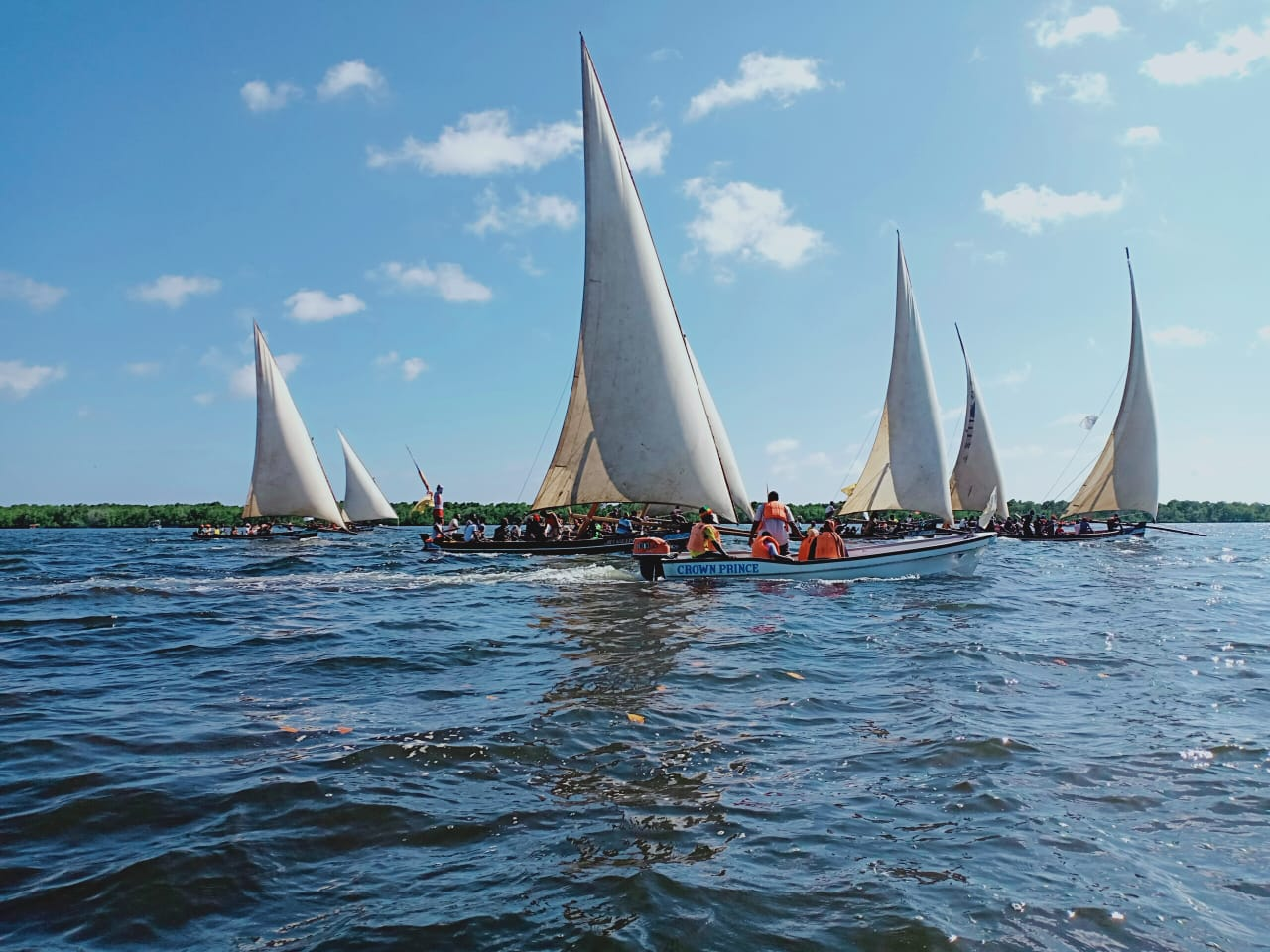 the festivals of lamu