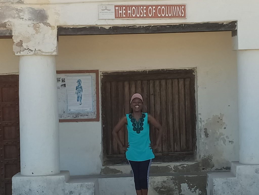 Historical tours of Malindi