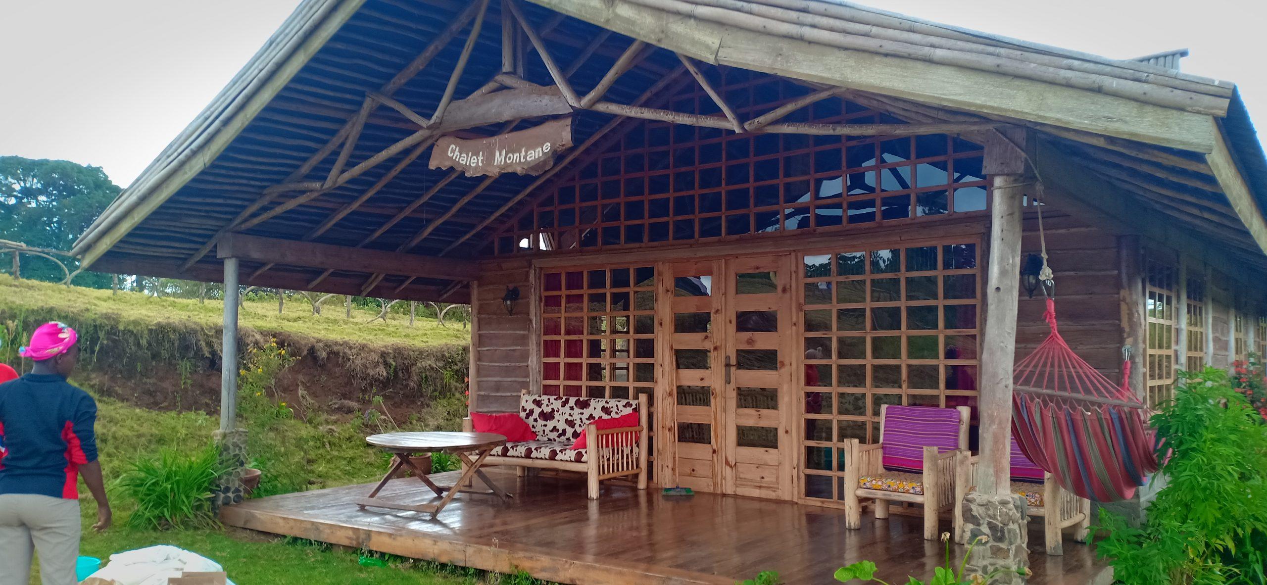Chalet Montane-Budget Weekend getaway Kenya